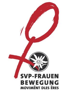 SVP-Frauen-Logo