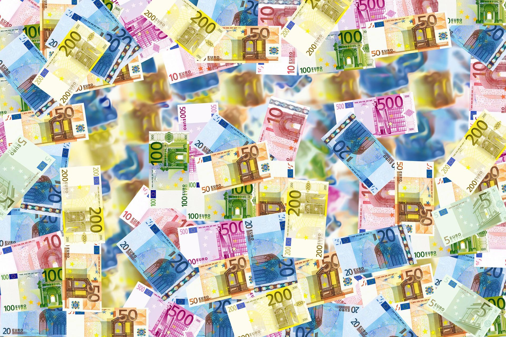 Geld macht nicht glücklich – oder doch?