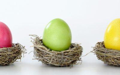 Was wir an Ostern von den Kindern lernen können